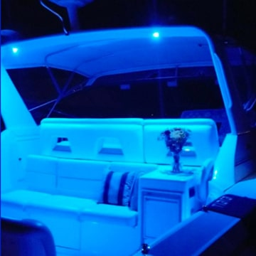 Boat Lighting Installations