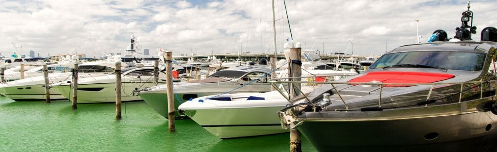 Dockside Marine Services