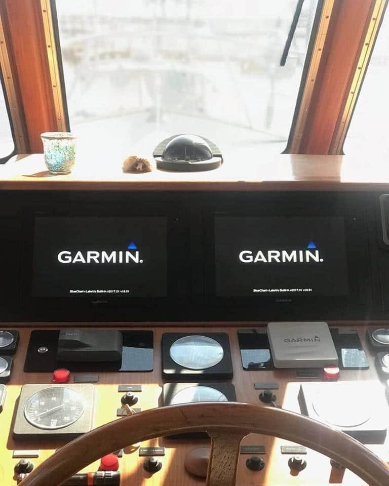 Marine GPS Installation in Clinton Township, MI | Imagine Marine