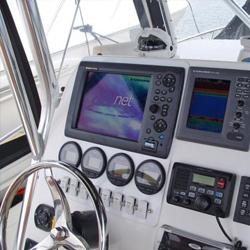 Marine Electronics Dealers in Clinton Township, MI | Imagine Marine